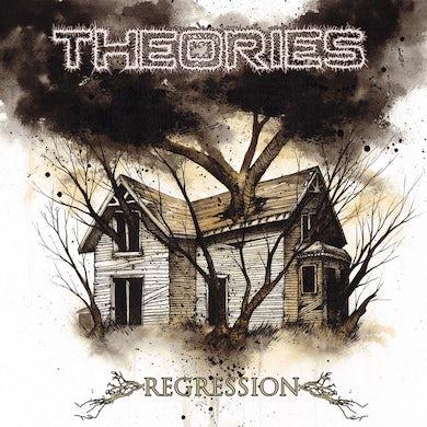 THEORIES REGRESSION Vinyl Record