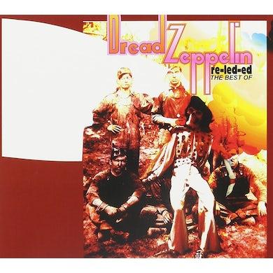 Dread Zeppelin RE-LED-ED - THE BEST OF CD