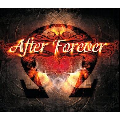 After Forever CD