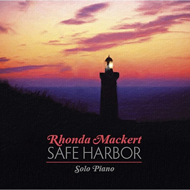 Rhonda Mackert SAFE HARBOR CD