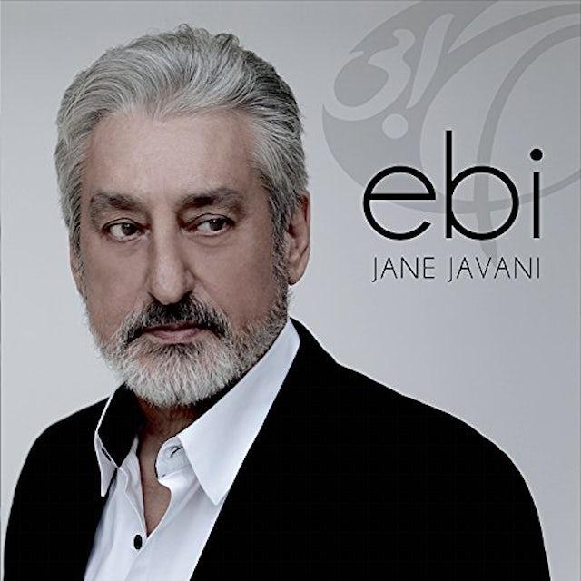 Ebi JANE JAVANI CD
