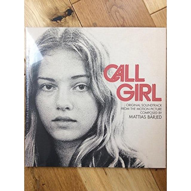 CALL GIRL / O.S.T.