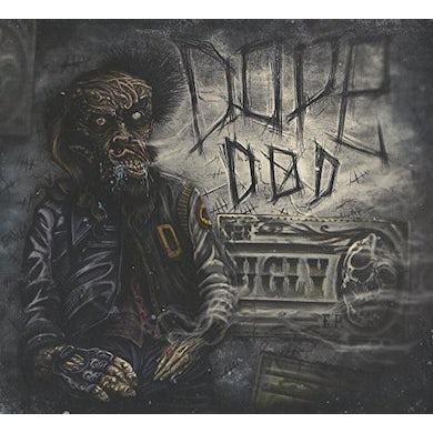 Dope D.O.D. UGLY CD