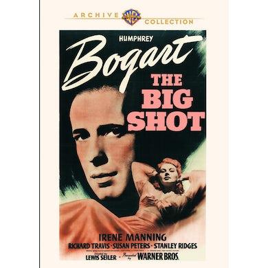 BIG SHOT DVD