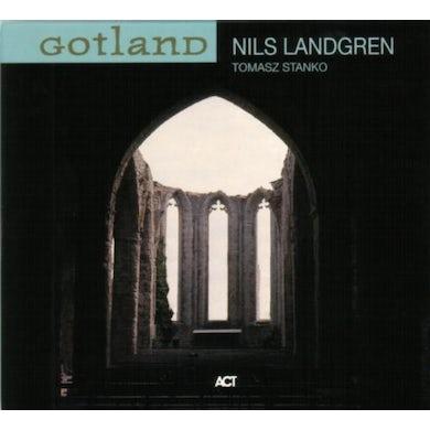 Nils Landgren GOTLAND CD