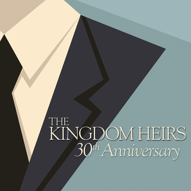 Kingdom Heirs 30TH ANNIVERSARY CD