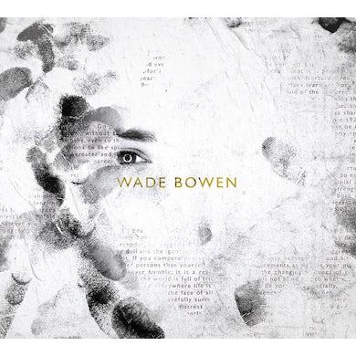 Wade Bowen Vinyl Record