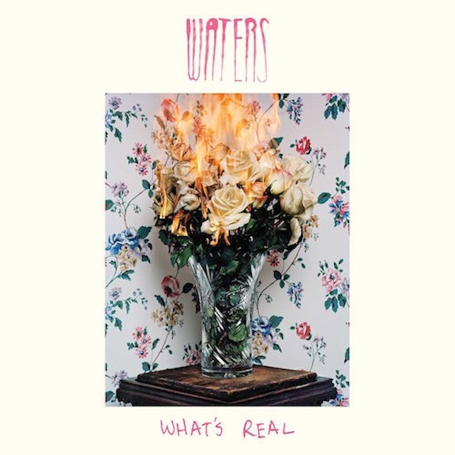 Waters WHAT'S REAL CD