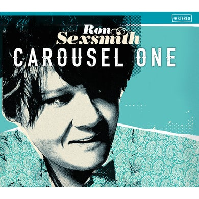 Ron Sexsmith CAROUSEL ONE Vinyl Record