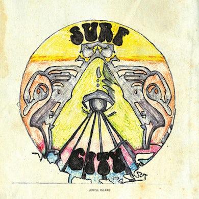 Surf City JEKYLL ISLAND Vinyl Record