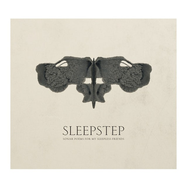 DASHA RUSH SLEEPSTEP CD