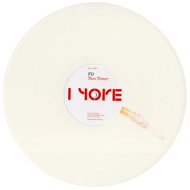 FD TWO TIMER Vinyl Record