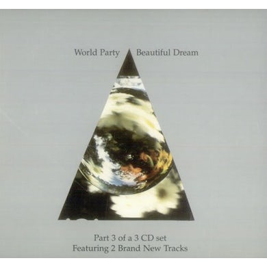 World Party BEAUTIFUL DREAM CD