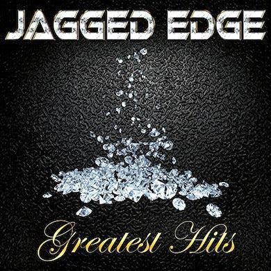 Jagged Edge GREATEST HITS CD