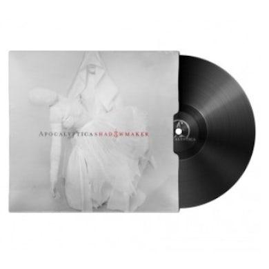 Apocalyptica SHADOWMAKER Vinyl Record