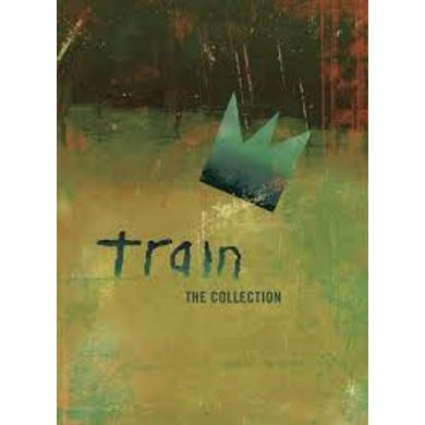 TRAIN-THE COLLECTION CD