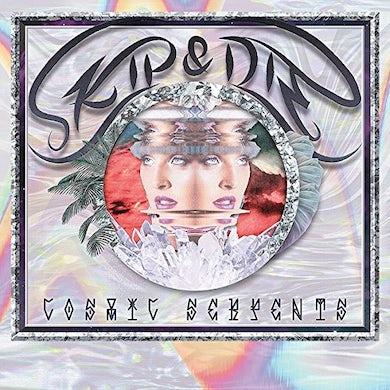 Skip & Die COSMIC SERPENTS Vinyl Record