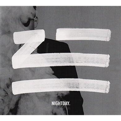 Zhu NIGHTDAY CD