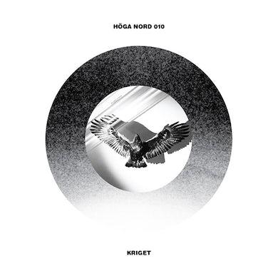 Kriget DIN CON / SAMA Vinyl Record