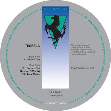 Tessela BOTTOM OUT Vinyl Record