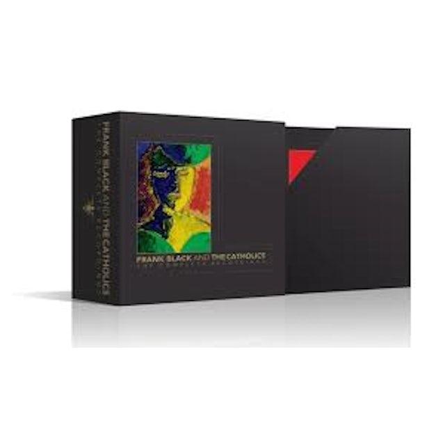 Frank Black & The Catholics COMPLETE RECORDINGS CD