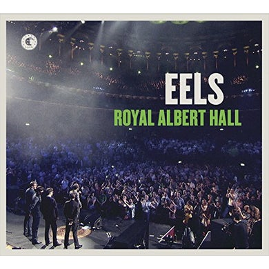 Eels ROYAL ALBERT HALL CD