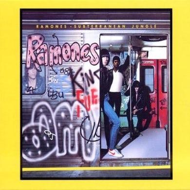 Official Ramones Merchandise Ramones Shirts Amp Vinyl