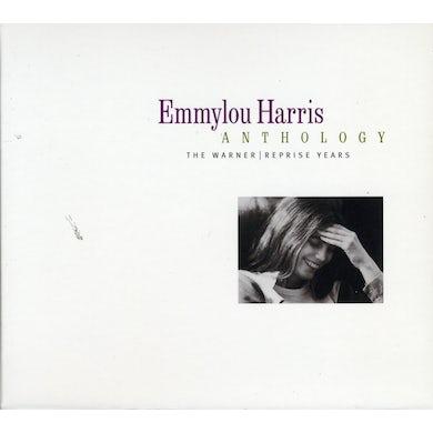 Emmylou Harris ANTHOLOGY WARNER/REPRISE YEARS CD