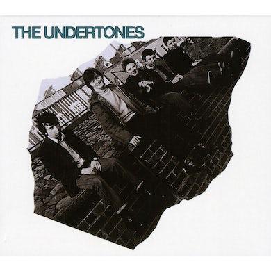 The Undertones CD