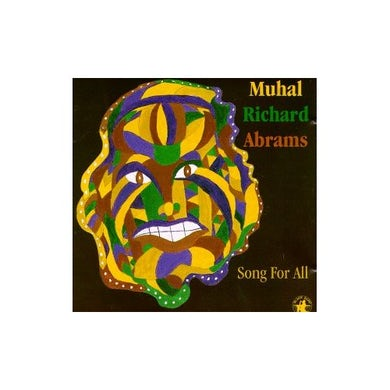 Muhal Richard Abrams SONG FOR ALL CD