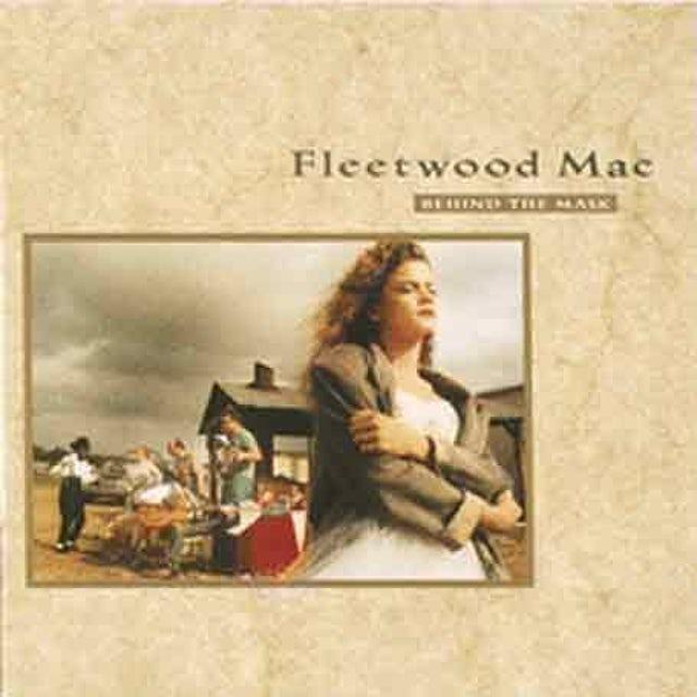Fleetwood Mac BEHIND THE MASK CD