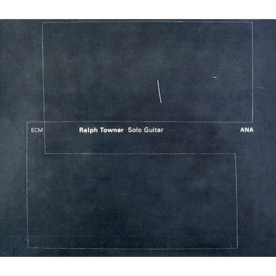 Ralph Towner ANA CD