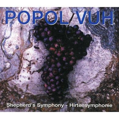 Popol Vuh SHEPHERD'S SYMPHONY-HIRTENSYMPHONIE CD