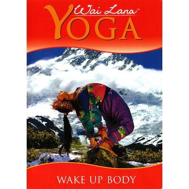 Wai Lana YOGA: HELLO FITNESS SERIES - WAKE UP BODY DVD