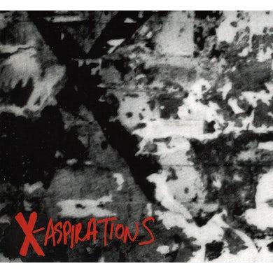 X-ASPIRATIONS CD
