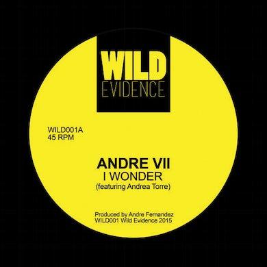 ANDRE VII I WONDER Vinyl Record