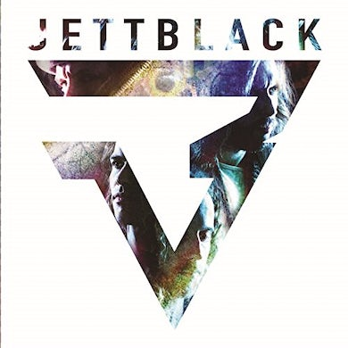 Jettblack DISGUISES CD