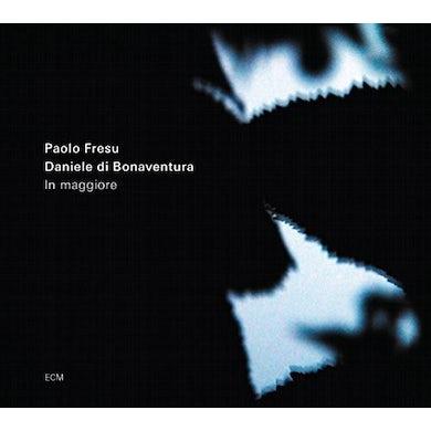 Paolo Fresu IN MAGGIORE CD