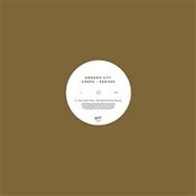 Gorgon City SIRENS (REMIXES) Vinyl Record