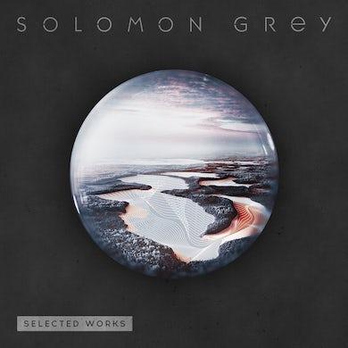 Solomon Grey SELECTED WORKS Vinyl Record