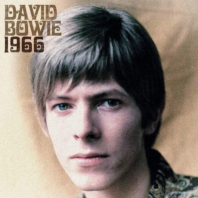 David Bowie 1966 CD
