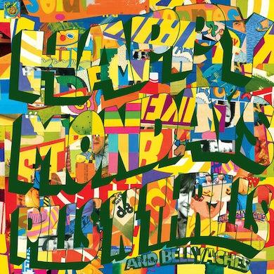 Happy Mondays PILLS THRILLS N BELLYACHES Vinyl Record