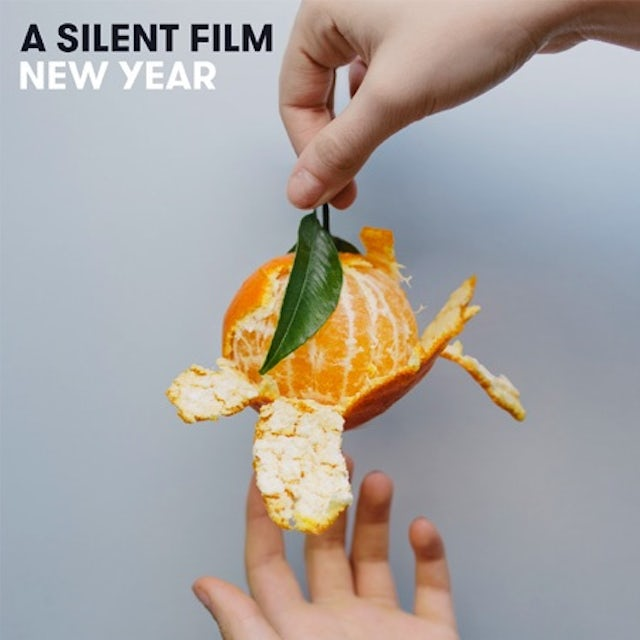 A Silent Film NEW YEAR CD