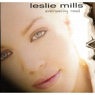 Leslie Mills EVERLASTING ROAD CD