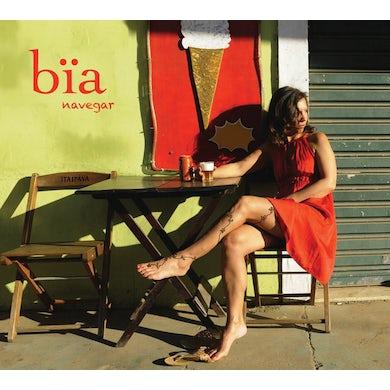 Bia NAVEGAR CD