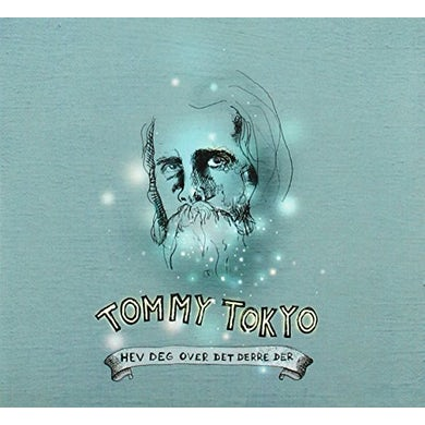 TOMMY TOKYO HEV DEG OVER DET DERRE DER CD