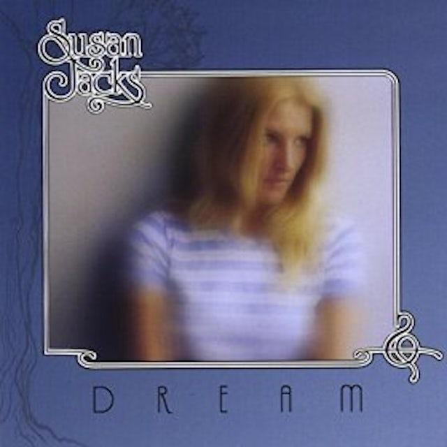 Susan Jacks DREAM CD