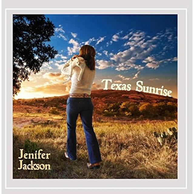 Jenifer Jackson