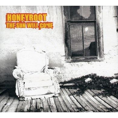 Honeyroot SUN WILL COME CD