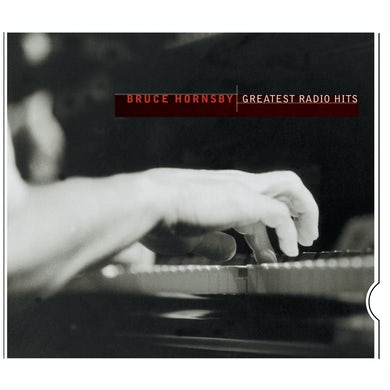 Bruce Hornsby GREATEST RADIO HITS CD
